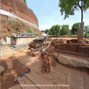 Ancient Deegawapiya