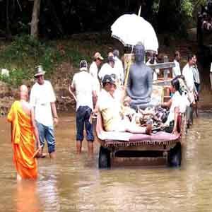 Neelagiri Stupa