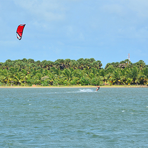 Kalpitiya Beach