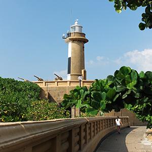 Colombo Lighthouse