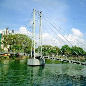 Beira Lake