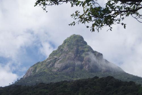 Sripada Pilgrimage