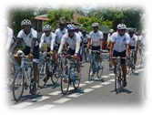 'Around the Pearl' Cycle Ride
