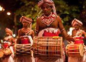 "BakmahaPerahara""Cultural and Religious Pageant""- NuwaraEliya"