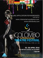 Colombo International Theatre festival (CITF)