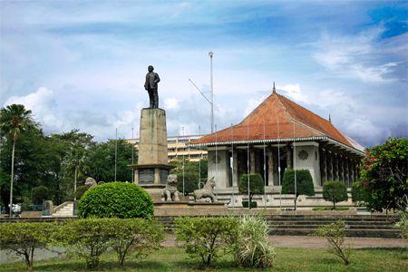72th National day of Sri Lanka