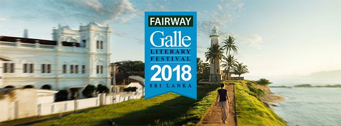 Fairway Galle Literary Festival 2018