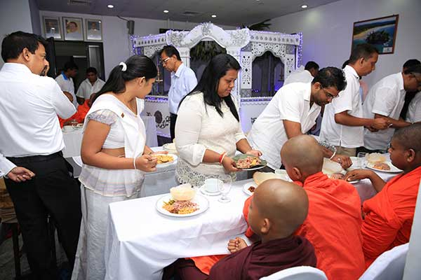 Sri Lanka Tourism arrives its 50th year