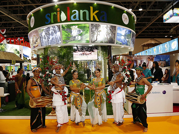 ATM 2016 – SRI LANKA targets high end tourists from Middle East