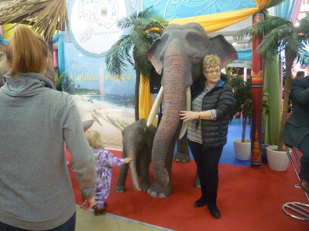 Travel and Tourism Exhibition - MITT in Moscow