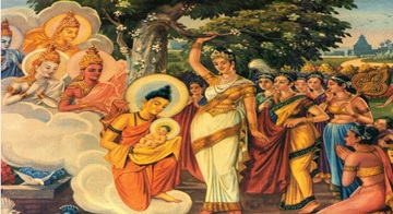 Buddha Rashmi National Vesak Festival 2016