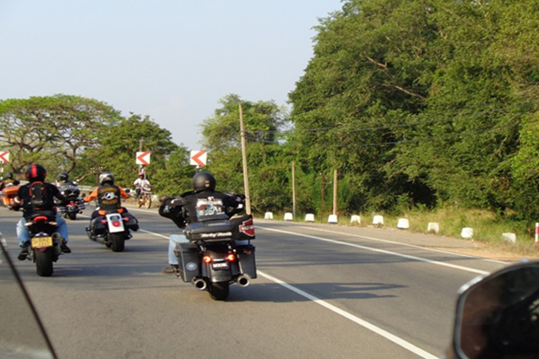 Colombo Bike Week