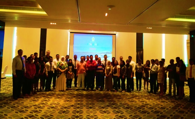 Oman Travel Agents get a glimpse of Sri Lankan prestige
