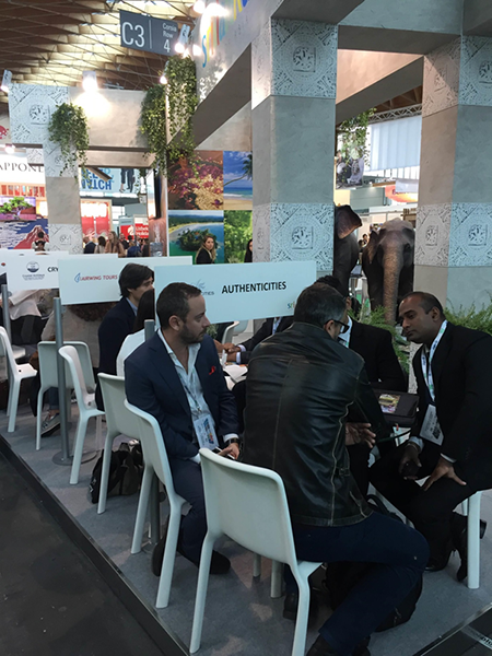 TTG Incontri Travel Fair