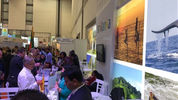IMTM Travel Fair 2017