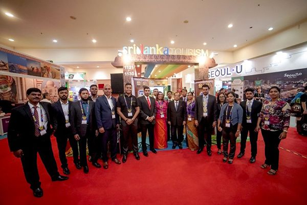 Sri Lanka taps leading Malaysian Tour operators