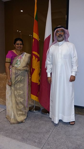 Sri Lanka Targets Leading Middle Eastern Tour Operators