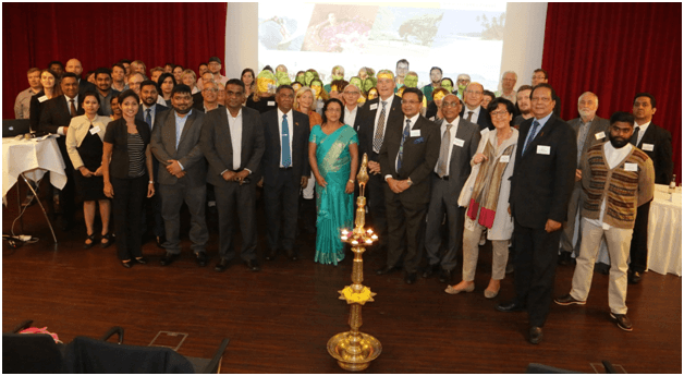 Sri Lanka's Uniqueness attracts the Germans