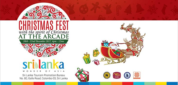 TourismFest to Dazzle Colombo