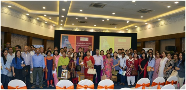 Travel and Tourism Fair (TTF) Kolkata inaugurated