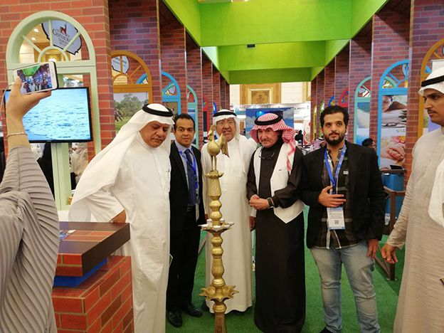 Jeddah International Travel & Tourism Exhibition (JTTX-8) 2018