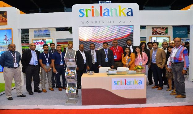 Sri Lanka Tourism woos tourists from India