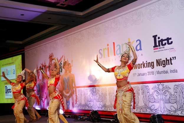 Sri Lanka Tourism sees Mumbai as a market for high growth