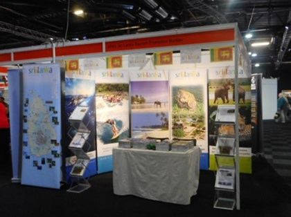 The Holiday and Travel Show– Event City Exhibition Manchester