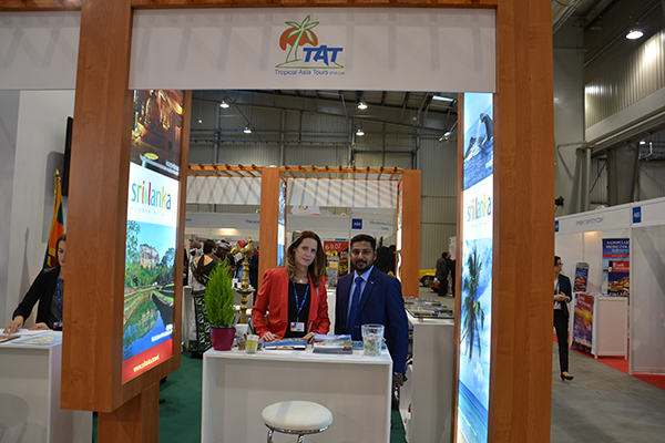TT WARSAW – International Travel Show Poland