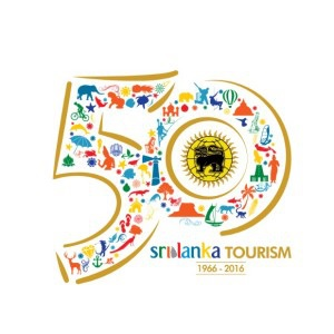 Sri Lanka Tourism Golden Jubilee