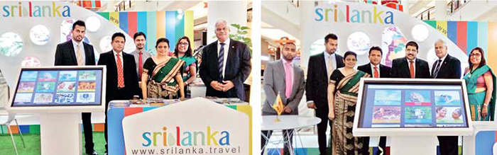 Sri Lankan spirit showcased in Malaysia