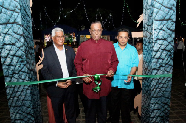 Tourism Fest concludes becoming a major crowd puller