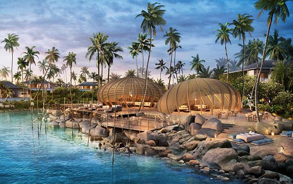 Anantara Tangalle Resort