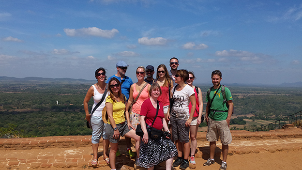 Familiarization Tour for Key Tour Operators from Germany